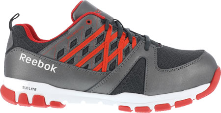 Sublite RB4005 Safety Shoe Review