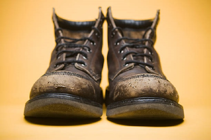dr martens industrial safety boots