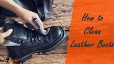 how to take care of leather boots
