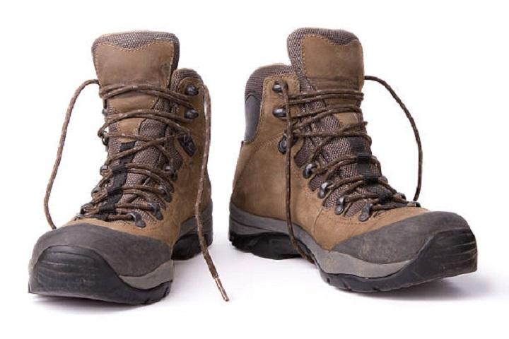 Timberland Men's Boondock Comp Toe Work Boot Review