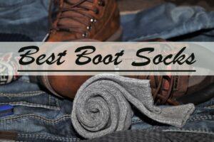 Best Work Boot Socks Reviews