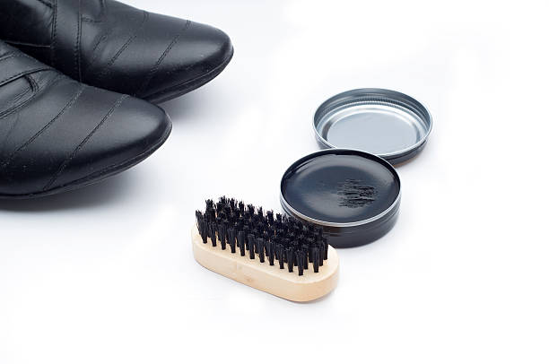 leather boot care kit