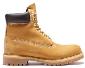 Men's 6-inch Premium Waterproof Boot's