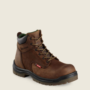 """King Toe"""" by Red Wing Shoes"""