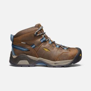 """Detroit XT"""" waterproof boot by Keen"""
