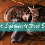 best work boots 2020