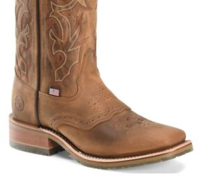 "Double H"" ice roper boots by Boot Barn"