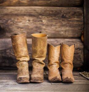 Best Square Toe Cowboy Boots