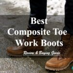best composite toe work shoes