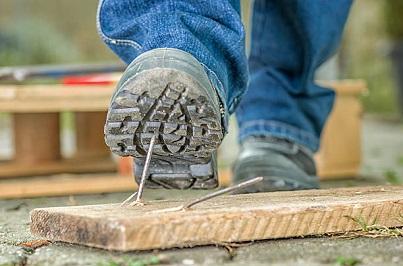 what are considered work boots