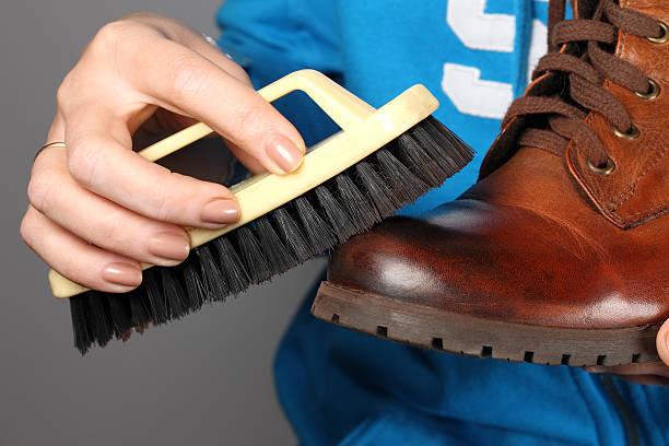 clean best work boots