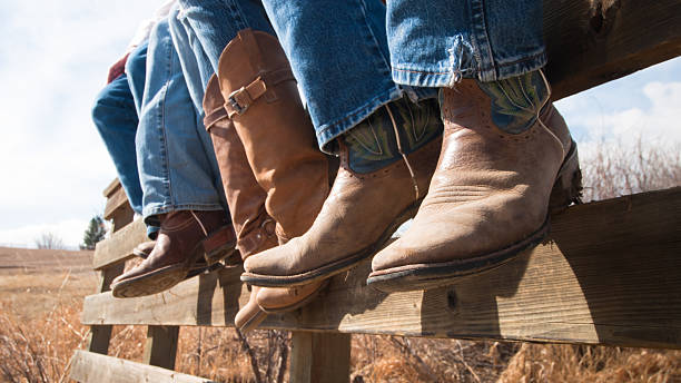 cowboy boots outfits
