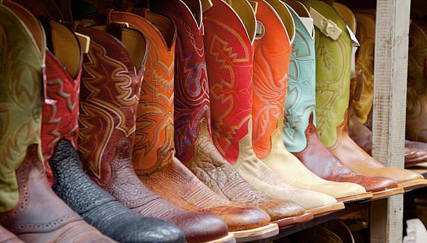 handmade custom cowboy boots
