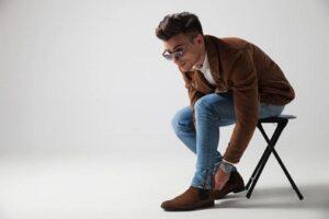 Best Jeans For Boots Men's