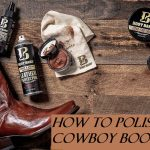 cowboy boot shine kit