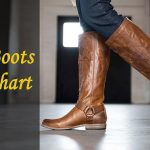 frye boots size guide