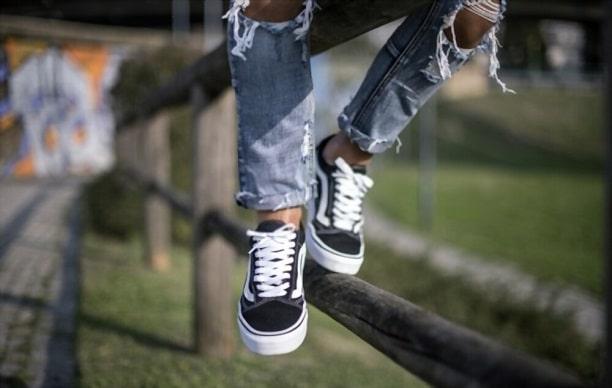 shoes similar to vans