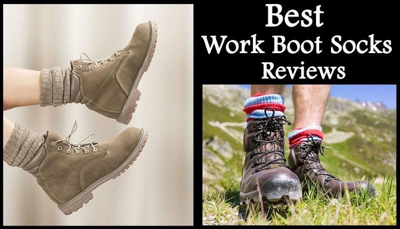 Types of Boot Socks